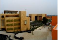 Foto Centro Tecnológico de Monterrey Campus Santa Fe CDMX - Ciudad de México