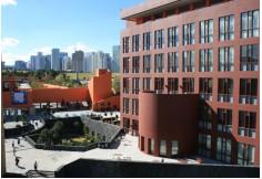 Foto Tecnológico de Monterrey Campus Santa Fe Álvaro Obregón Distrito Federal