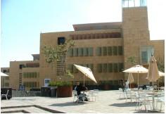 ITESM Campus de Educación Ejecutiva Santa Fe Álvaro Obregón Distrito Federal México