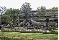 Tecnológico de Monterrey Campus Estado de México Estado de México México