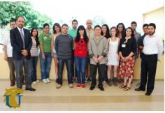 UFLP - Universidad Fray Luca Paccioli México Centro