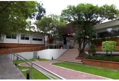 Foto Centro ULA - Universidad Latinoamericana CDMX - Ciudad de México