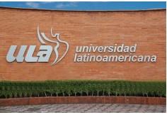 Foto Centro ULA - Universidad Latinoamericana Tlalnepantla