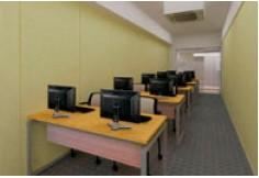 Foto Intersoftware University Centro