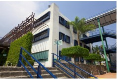ULA - Universidad Latinoamericana Estado de México Centro