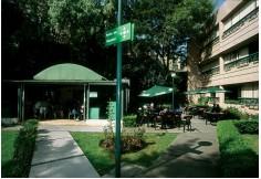 Centro UVM Universidad del Valle de México - Campus San Ángel Álvaro Obregón CDMX - Ciudad de México