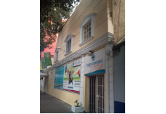 Foto Centro Angloamericano Diana Cazadora Cuauhtémoc - Ciudad de México