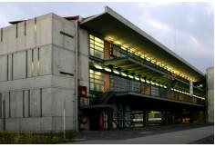 Foto Centro ITESM - Tecnológico de Monterrey Campus de Educación Ejecutiva - Toluca Toluca
