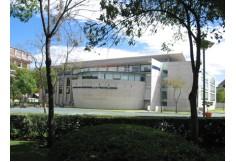 Foto Centro Tecnológico de Monterrey Campus Ciudad de México 001355