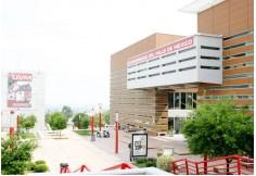 Foto Centro UVM Universidad del Valle de México - Campus Cumbres (Monterrey)
