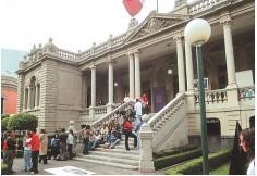 Foto Centro UVM Universidad del Valle de México - Campus San Rafael Cuauhtémoc - Distrito Federal
