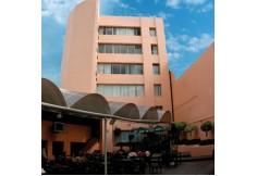 UVM Universidad del Valle de México - Campus Chapultepec