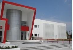 UVM Universidad del Valle de México - Campus Reynosa