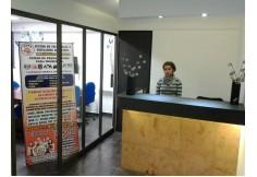 Centro Centro de Tecnología y Nivelación Académica México Foto