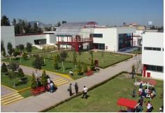 Centro UVM Universidad del Valle de México - Campus Toluca Metepec México