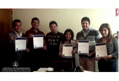 Foto CENET Universidad Online y Presencial Puebla Capital Puebla