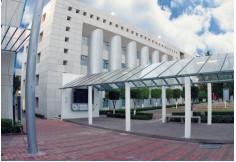 Foto UVM Universidad del Valle de México - Sede Tlalpan Tlalpan México
