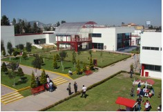 UVM Universidad del Valle de México - Campus Toluca
