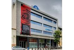 Centro Innopro Consulting Barcelona México