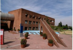 Centro Universidad Iberoamericana México Foto