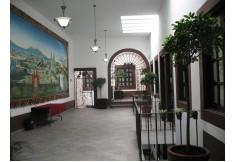 Foto Centro ELDP - Escuela Libre de Derecho de Puebla Puebla Capital