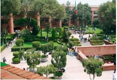Foto Centro Universidad Iberoamericana Álvaro Obregón
