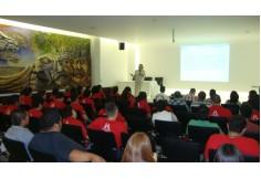 conferencia magistral Maestra Laura Estrada Pimentel del Centro Universitario de Ciencias Biologicas y Agropecuarias de la Unive