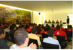 Centro Auditorio Municipal de la Casa de la Cultura Jalisco