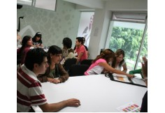 Centro Centro Superior de Moda Guadalajara