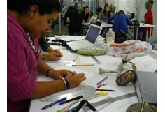 Centro Istituto di Moda Burgo México