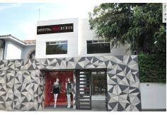 Centro Istituto di Moda Burgo San Pedro Garza García México