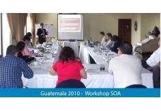Guatemala 2010, Workshop SOA