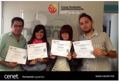 Foto CENET Universidad Online y Presencial Puebla Capital Centro