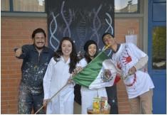 Universidad La Salle de Pachuca México