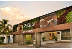 Instalaciones Academia de Spa y Cosmetología