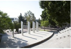 Centro Universidad de la Salle Bajío Guanajuato