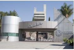 Foto Centro Universidad de la Salle Bajío