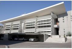 Foto Centro Universidad de la Salle Bajío León