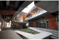 Universidad de la Salle Bajío Salamanca Centro Foto