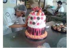 Centro Instituto Culinario de Gastronomía Shalom 001930