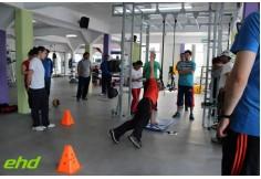 Foto Centro Instituto de Capacitación EHD México