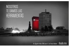 Foto IHADE Instituto Hispanoamericano de Derecho Jalisco México