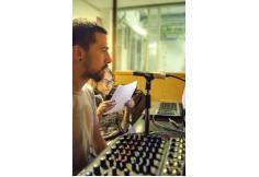 Centro ICONOS - Instituto de Investigación en Comunicación y Cultura Distrito Federal México