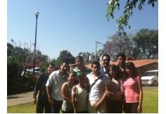 Foto Centro CIES - Centro Internacional de Estudios Superiores de Morelos Cuernavaca
