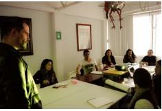 Foto ICONOS - Instituto de Investigación en Comunicación y Cultura Distrito Federal México