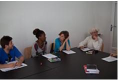 Centro Centro de Creación para Escritores Madrid México