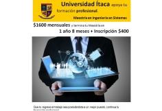 Centro Universidad Itaca CDMX - Ciudad de México