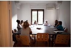 Foto Centro Centro de Creación para Escritores México