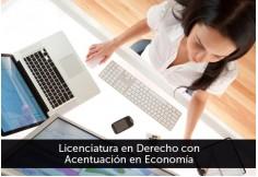 Foto Centro Universidad CNCI Virtual Nuevo León
