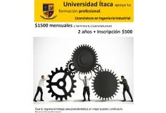 Foto Universidad Itaca Ciudad de México Centro